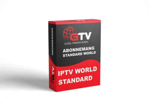 Abonnemang Standard World